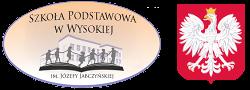 Logo SP 1 Łazy
